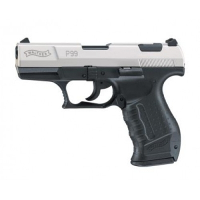 Walther P99 bicolor-1