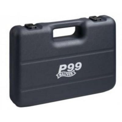 WALTHER P99 Kovčeg za Oružje-1