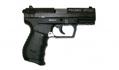 WALTHER PK 380 9X17-1