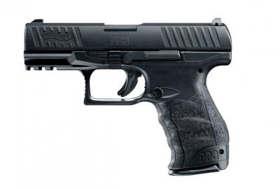 WALTHER PPQ M2 GBB Airsoft Pištolj-1