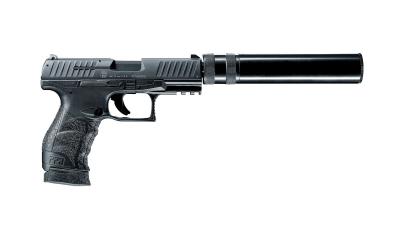 Walther PPQ M2 Navy Kit Startno-Plinski Pištolj-1
