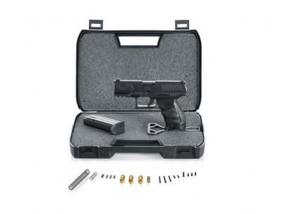 Replika Walther PPQ miniature model-1