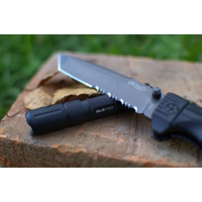 WALTHER PPQ TANTO KNIFE-1