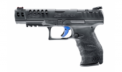 WALTHER Q5 MATCH -1