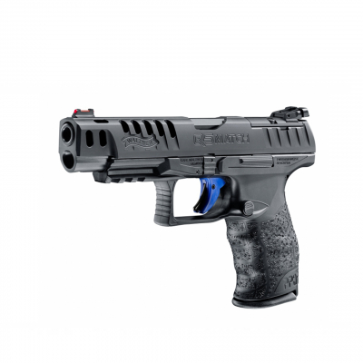 Walther Q5 Match Champion OR 5-1