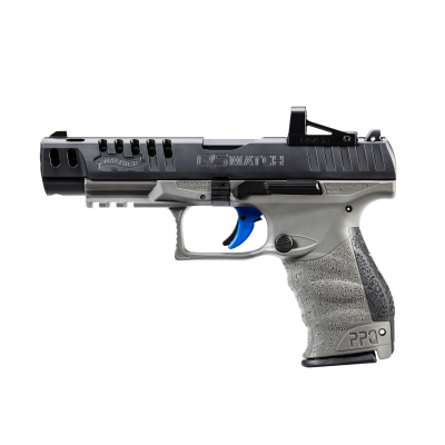 Walther Q5 Match COMBO 5-1