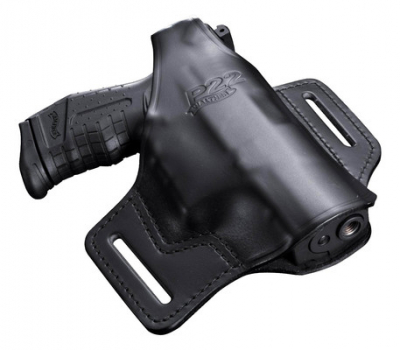 Walther Tight-fitting Quick Defense Belt Holster futrola-1