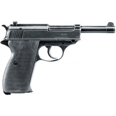 WALTHER P38 LEGENDARY Zračni Pištolj-1