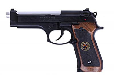 WE M92 Biohazard Samurai Edge airsoft pištolj-1