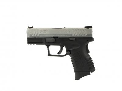 XDM 3,8'' Bicolor GBB airsoft pištolj-1