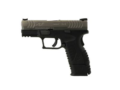 XDM 3,8'' Bicolor GBB CO2 zračni pištolj-1