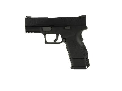 XDM 3,8 '' GBB CO2 zračni pištolj-1