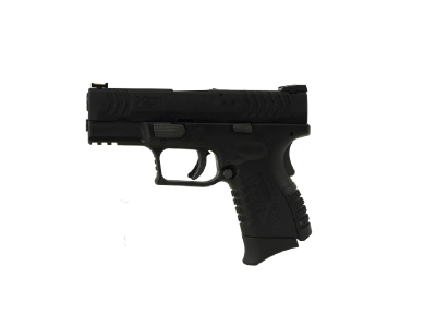SPRINGFIELD HS-XDM 3,8 GBB Green Gas airsoft pištolj-1