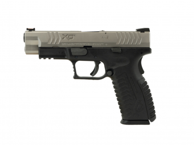 XDM 4,5'' Bicolor GBB airsoft pištolj-1