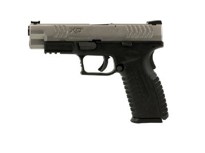 XDM 4,5'' Bicolor GBB CO2 zračni pištolj-1