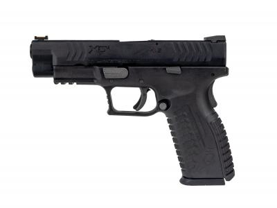 XDM 4,5'' CRNI GBB airsoft pištolj-1