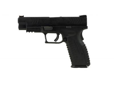 XDM 4,5'' GBB CO2 zračni pištolj-1