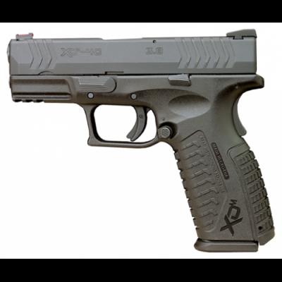 XDM-40 3.8 cal .40 S&W HS -1