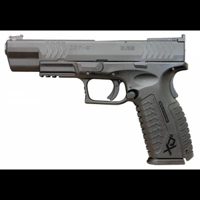 XDM-9 5,25 cal 9X19 HS  -1
