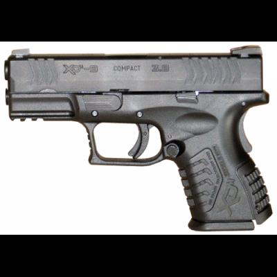 XDM-9 COMPACT 3.8 cal 9X19 HS -1