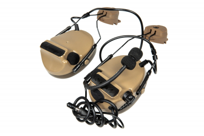 Z154 CIII Headset Adapter za FAST kacige-1