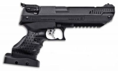 ZORAKI HP-01 Zračni Pištolj -1