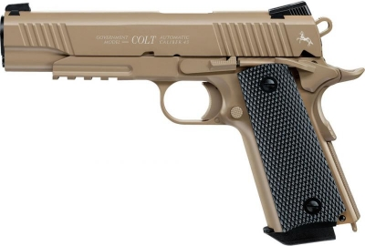 COLT M45 CQBP Zračni Pištolj FDE-1