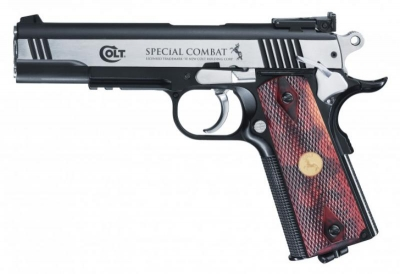 COLT Special Combat Classic Zračni Pištolj-1