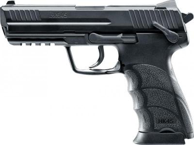 HECKLER & KOCH HK45 Zračni pištolj-1