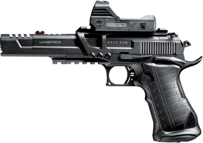 UMAREX RACEGUN SET Zračni Pištolj-1