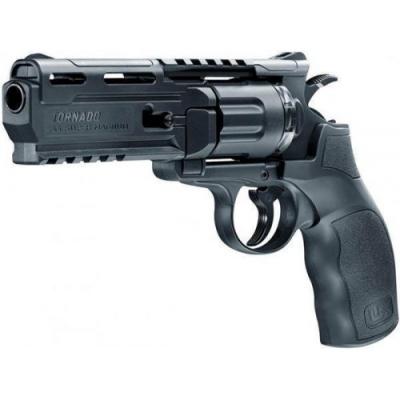 UX TORNADO Zračni Revolver-1