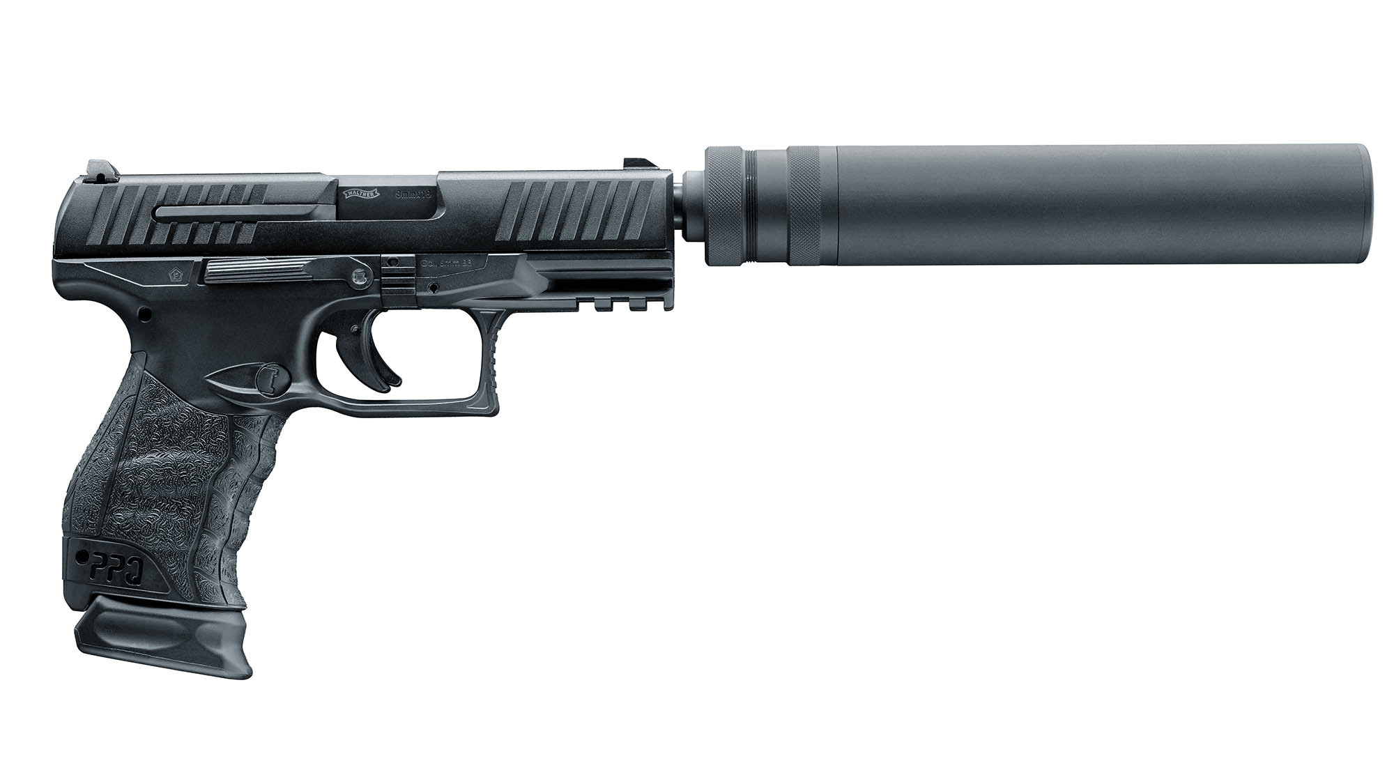 WALTHER PPQ M2 DUTY KIT CO2 Airsoft Pištolj - Hunter KŽ